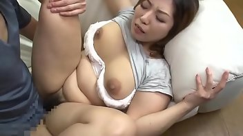 Japanese Mom MILF Mature Hairy