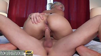 Pick Up Anal Creampie Rough