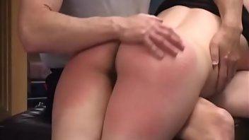 Moroccan Busty Spanking Hairy