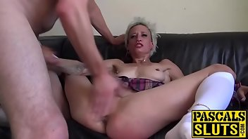 Ass To Mouth Blonde Blowjob Doggystyle