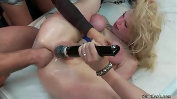 Exhibitionist Anal Hardcore Humiliation