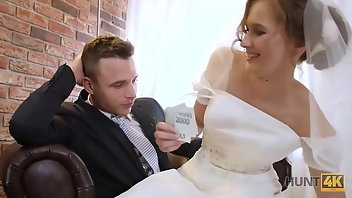 Bride Teen Wedding Cuckold
